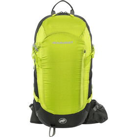 Mammut Lithium Speed 15 Backpack graphite-sprout
